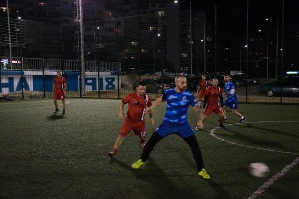 Red Partners и Castalia направиха зрелищно реми – 7:7 , в друга среща от Премиер Лига 1