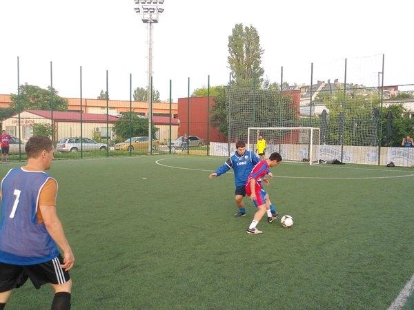 Другата среща за деня в Премиер Лига 3 е между МФК Монтана и Метро (Варна) от 20:00 днес