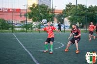 Red Partners се развихри срещу Феникс (Варна) за първи път от 10 мача насам