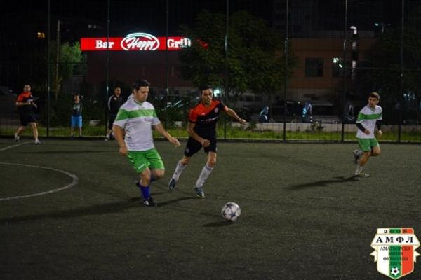 Therma Sport загуби катастрофално от МФК Импакт в мач от Лига 2