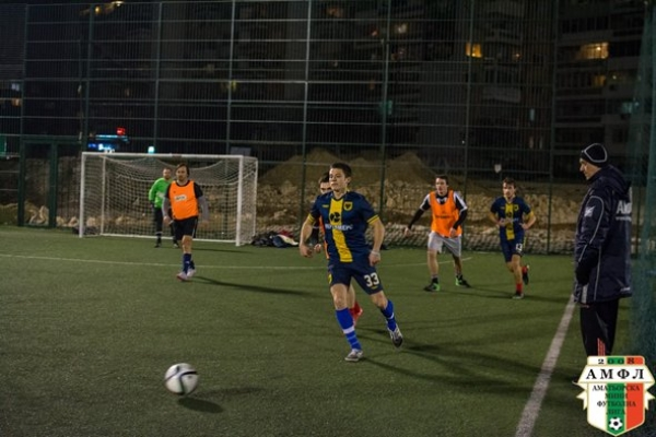 The Unity е новия лидер във временното класиране на Лига 1 след разгром срещу Дебелия Балет