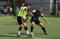 Новаците от UEFALONA надвиха Хачико в първия кръг на Пулпудева.