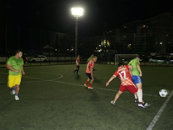 Порто оглави своята група сред разгром над Младост