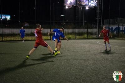 ФК Кавалер измъкна победата в равностоен двубой срещу Red Partners