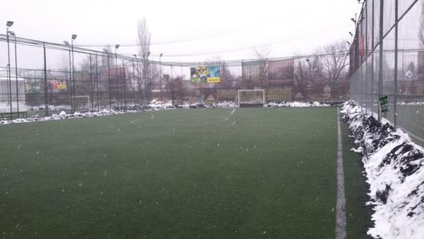 Снеговете на зимата