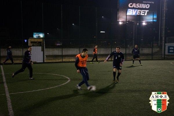 Атлетик (Провадия) взе градското дерби срещу ФК Мачакай Гришо