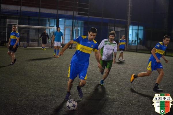 iGaming постигна заслужен успех срещу Новаците (Варна)