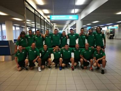 Представяме ви... националния отбор на България