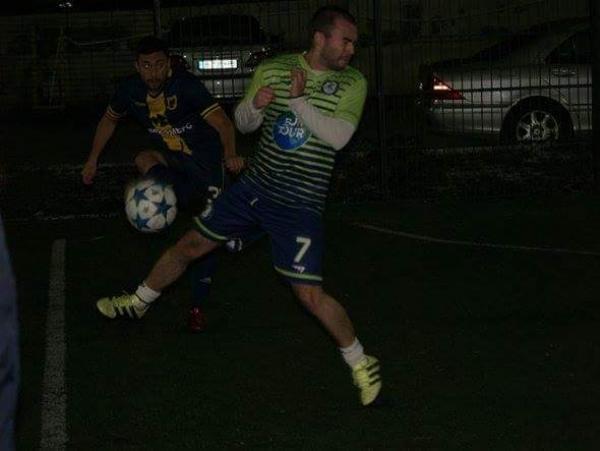 Цели 108 гола паднаха в последните два дни на АМФЛ Варна