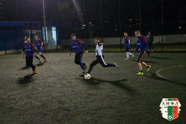 Зрелищен старт на седмицата в АМФЛ Варна – Fullmax vs. Зеленина , ето и останалите двубои