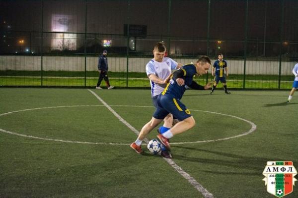 The Unity съсече Интернационал в дербито на деня и още повече засили интригата във Лига 1