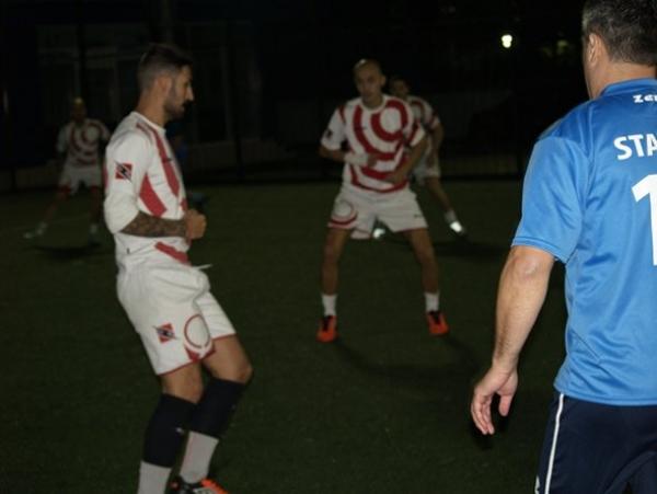 Рождени дни и футболно шоу в петък вечер в АМФЛ - Варна