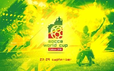 Обзор: Socca World Cup Lisbon 2018