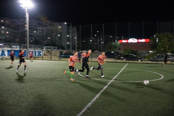 Лидерът в Лига 1 – iGaming ще гони трети успех , този път срещу Феникс (Варна)
