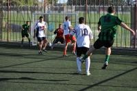 Снимка от мача FC Greensport - Ботев Върбово