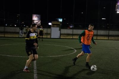 МФК Черешките срещу Атлетик (Провадия) от 21:00 тази вечер