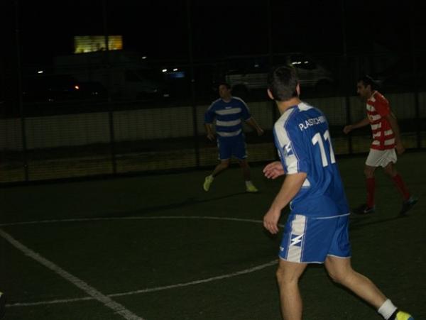 Четири мача от АМФЛ Варна тази вечер