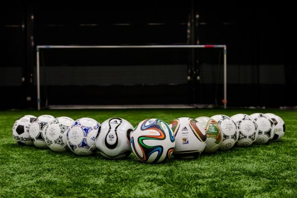 Футбол по Заговезни