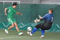 Hattrick с изненадващо реми срещу Tempo Sport