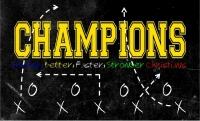 Лигата на шампионите – Лига 1