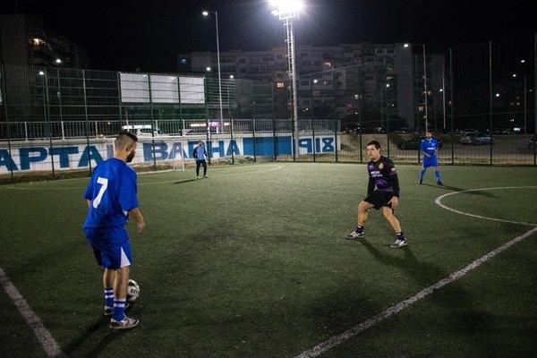 ФК Мачкай Гришо излиза срещу ФК Валекс в търсене на първа победа