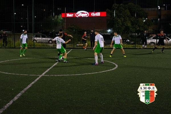 Новаците (Варна) с втори пореден успех за Премиер Лига 4 , биха МФК Импакт с 6:1