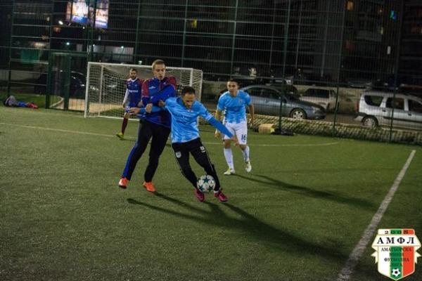 Нови 5 мача предстоят от АМФЛ - Варна тази вечер