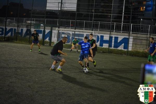 Атлетик (Провадия) среща МФК Тича още в първия кръг на шампионата