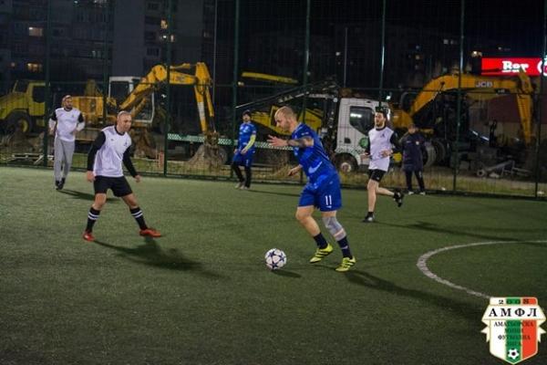 Castalia смело крачи към титлата в Лига 2