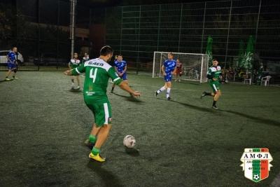 Лудогорец с първа грешна стъпка в Лига 1 на АМФЛ-Варна