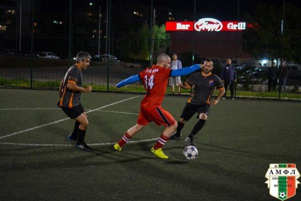 В Премиер Лига 2 , Арарат среща интересния тим на Зеленина