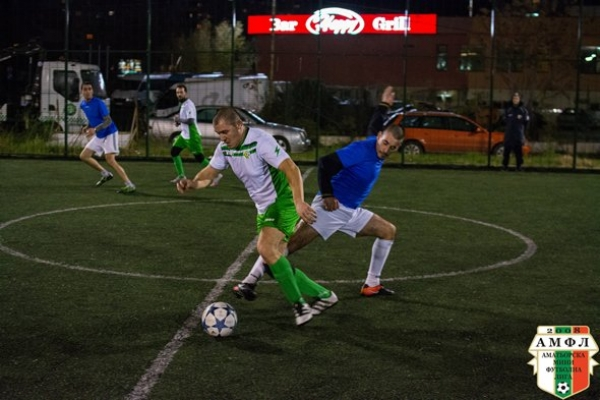Три мача очакват феновете на АМФЛ - Варна в понеделник вечер