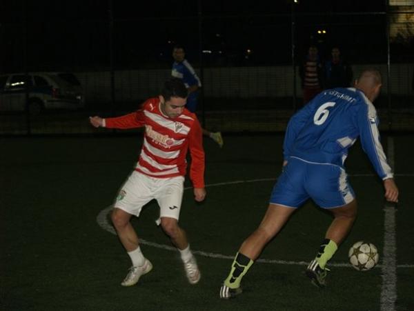 Безпогрешният МФК Тича излиза за нова победа в АМФЛ - Варна