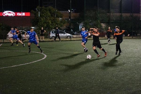 Red Partners излиза срещу DevLabs за Лига 3 от 21:00