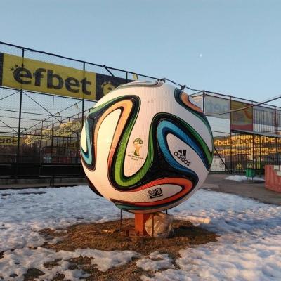 Зимният турнир – част 3: от пролетния турнир до мразовитата зима