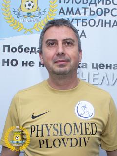 Йорданов