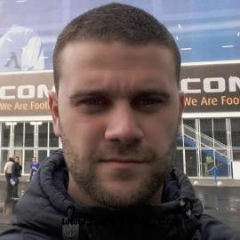 Тони Димитров