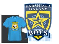 Karshiaka Galaxy Boys