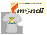 Монди