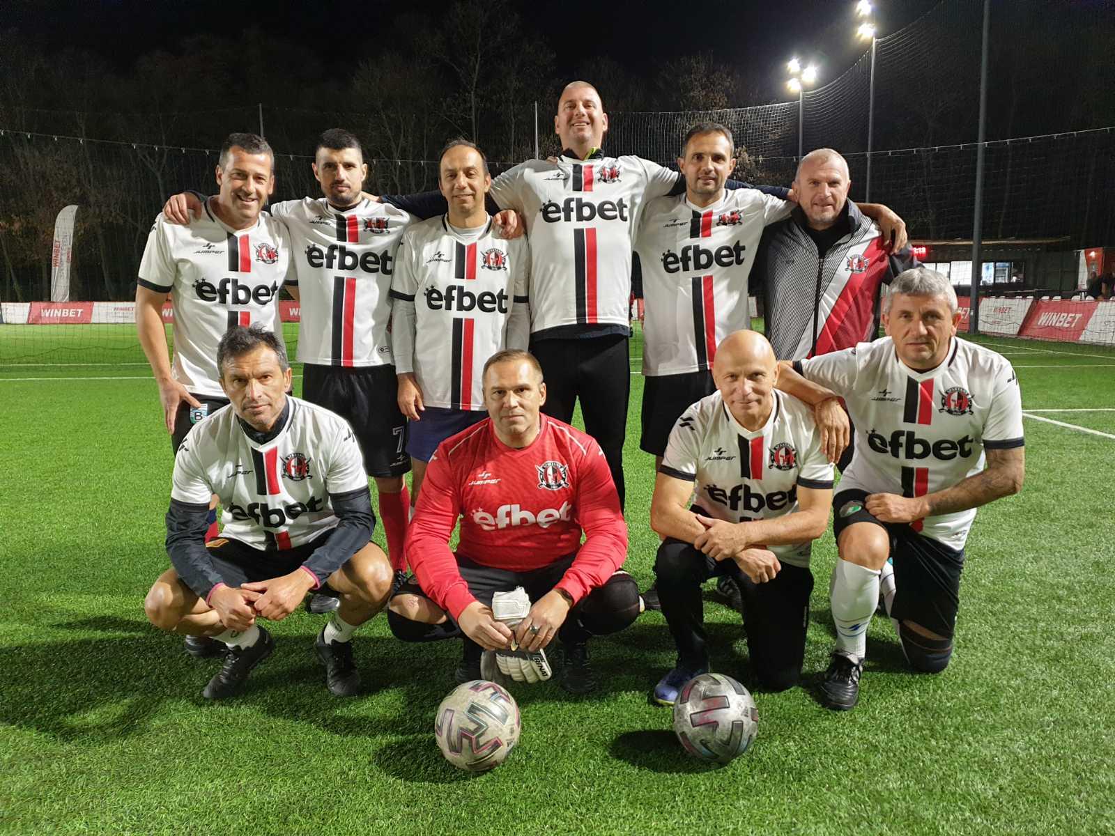FC Spartans