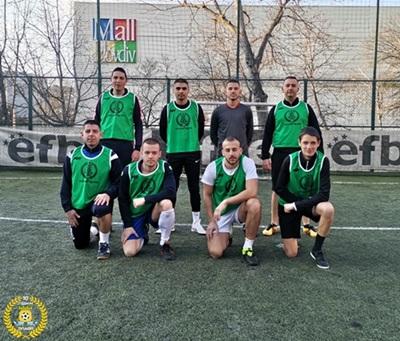 ФК Тигрите