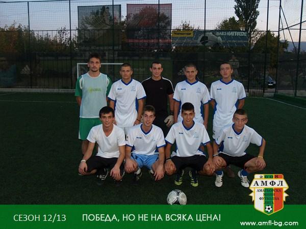 FC Fiesta