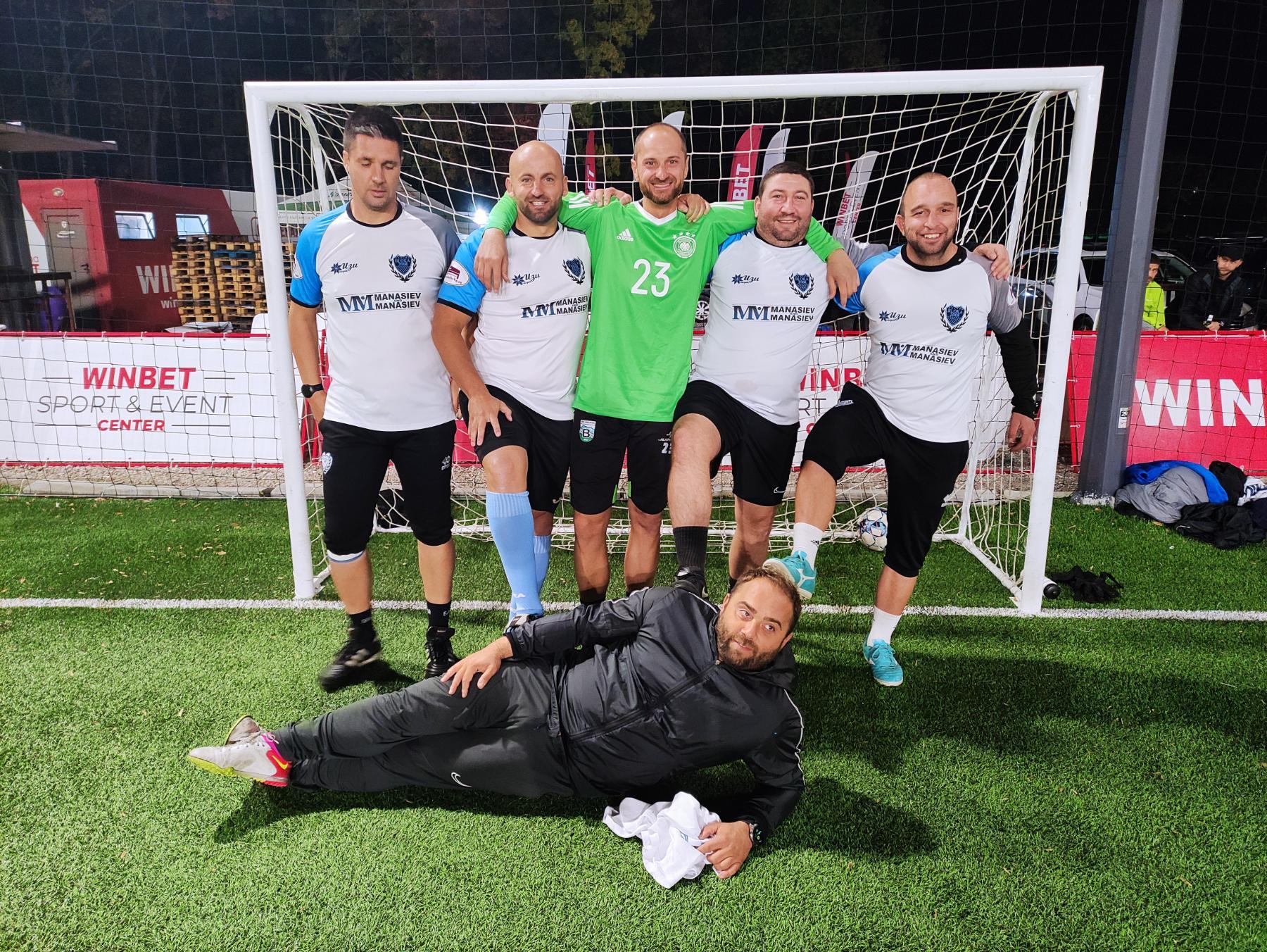 AFC Bloka Huniors