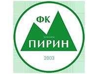 Пирин 2003
