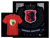 МФК Варна Юнайтед