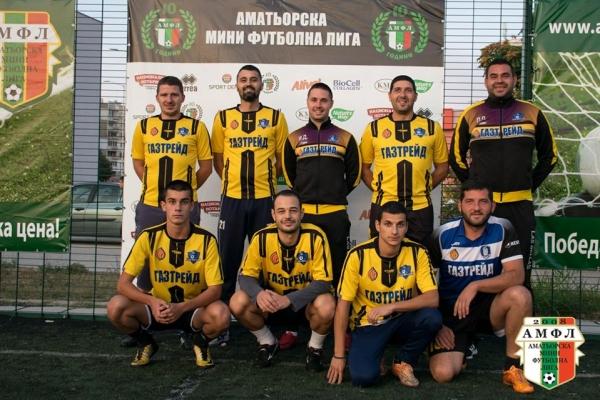 Las Bellas продължава без грешка в Лига 3. 78 гола паднаха за една вечер в АМФЛ-Варна