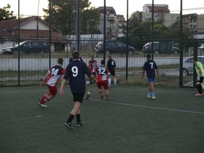 Два мача предстоят в понеделник вечер в надпреварата на АМФЛ – Варна.