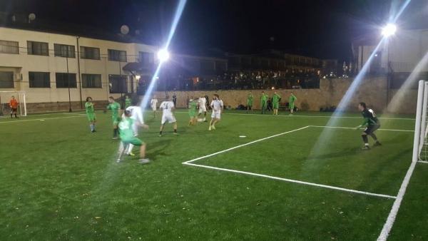 Резултатно начало на сезона в АМФЛ Търговище и Разград