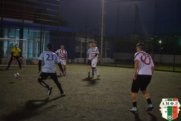 МФК Тича демонстрира класа срещу ФК Валекс