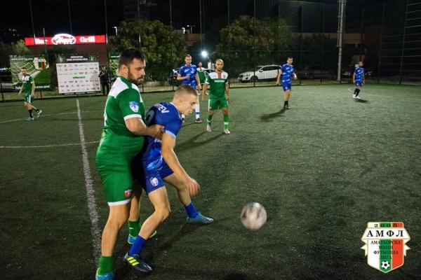 Зеленина с втора убедителна победа в Premier лигата на АМФЛ-Варна